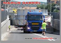 transport agabaritic Targoviste Otelu Rosu